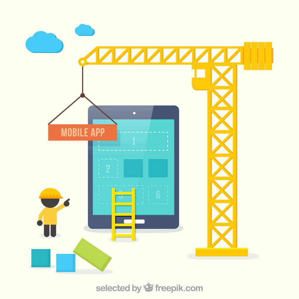 tworzenie aplikacji