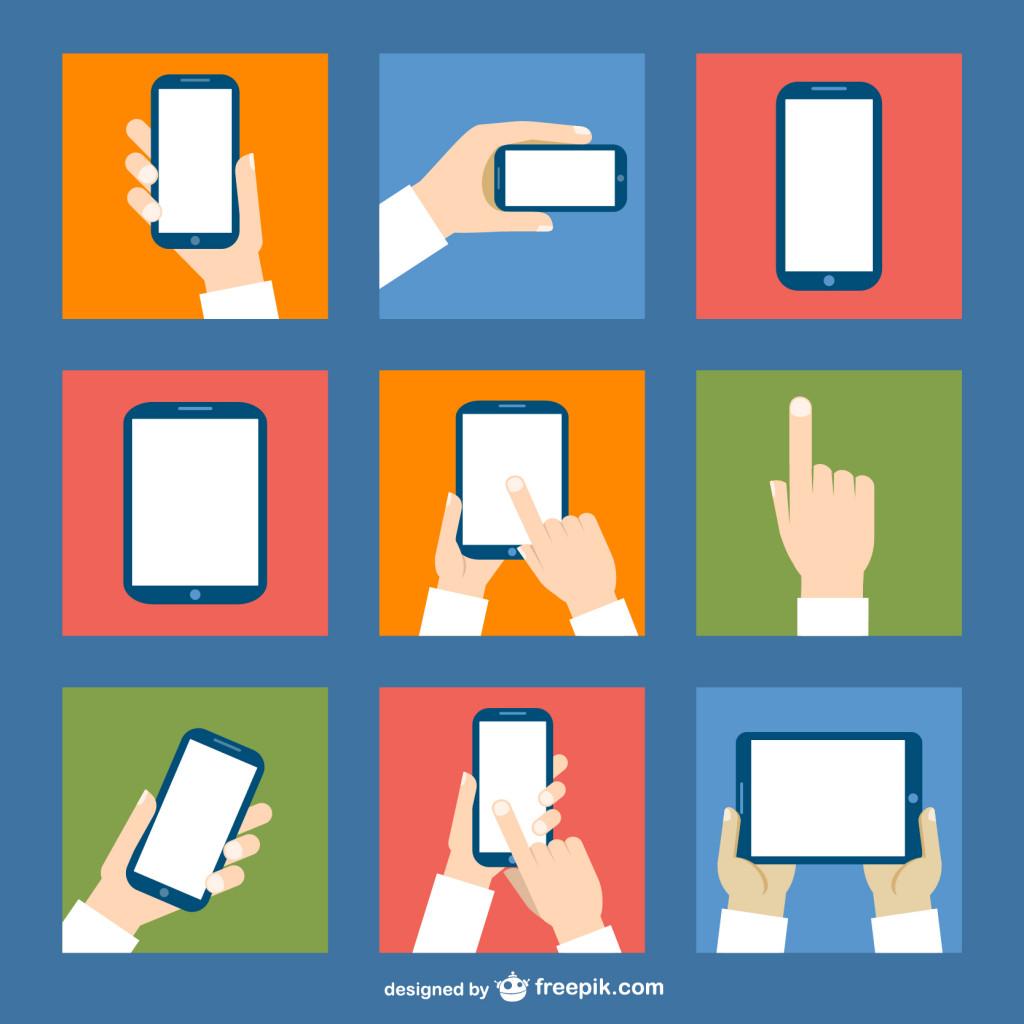 urządzenia mobilne