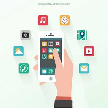 smartfon-w-płaskiej-konstrukcji_23-2147505584